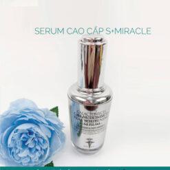 serum huyết thanh cao cấp smiracle
