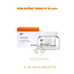 kem dưỡng da V7 Dr.Jart+
