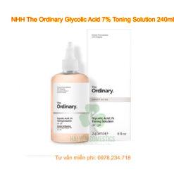 nước hoa hồng The-Ordinary-Glycolic-Acid-7%