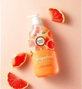 Sữa Tắm Happy Bath Grapefruit