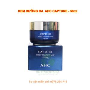 kem dưỡng AHC CAPTURE