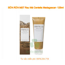 sữa rửa mặt Centella Madagascar