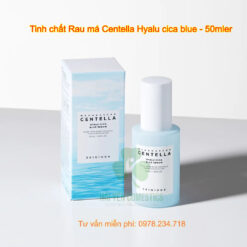 tinh chất Centella Hyalu cica