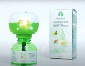 Đèn Muỗi Minh Khang