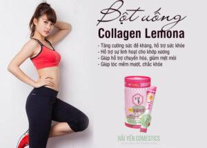 Collagen hàn quốc dạng gói
