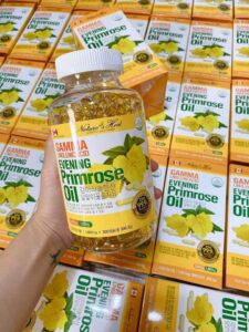 Tinh dầu hoa anh thảo Hàn Quốc